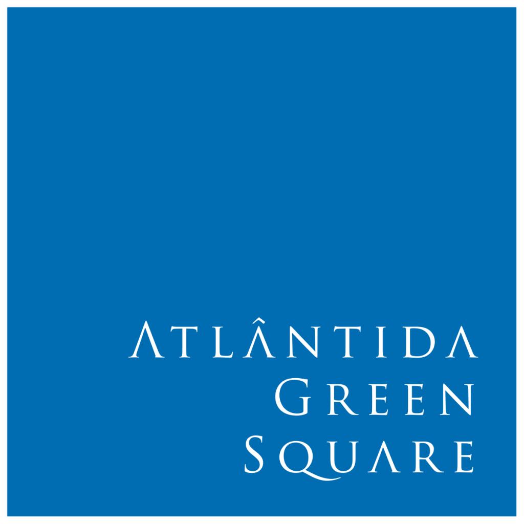 Atlântida Green Square - Logo